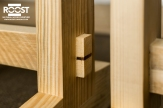 Wood Joint Detail